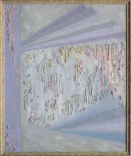 Obraz Schody do neznáma