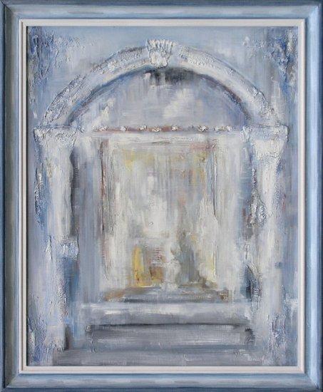 Obraz Oltář