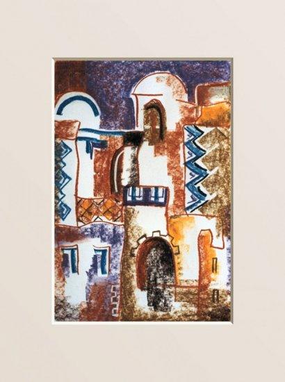 Obraz Moulay-Idriss, Maroko