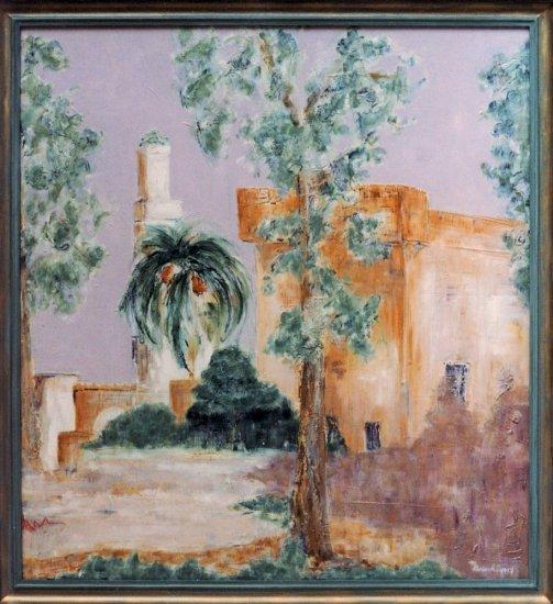 Obraz Larache, Maroko
