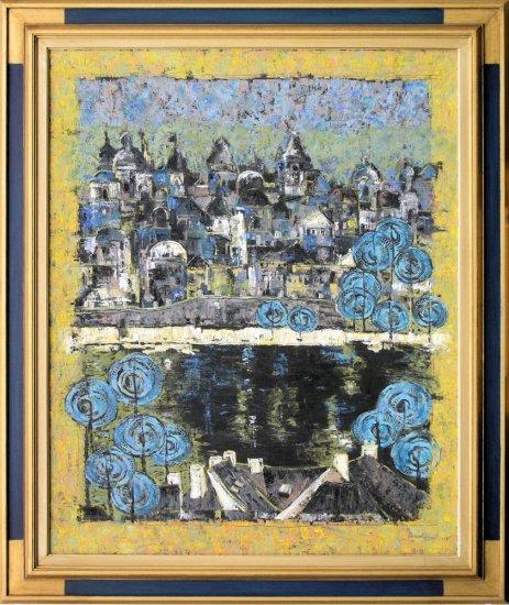 Obraz Pražské Rendez-Vous