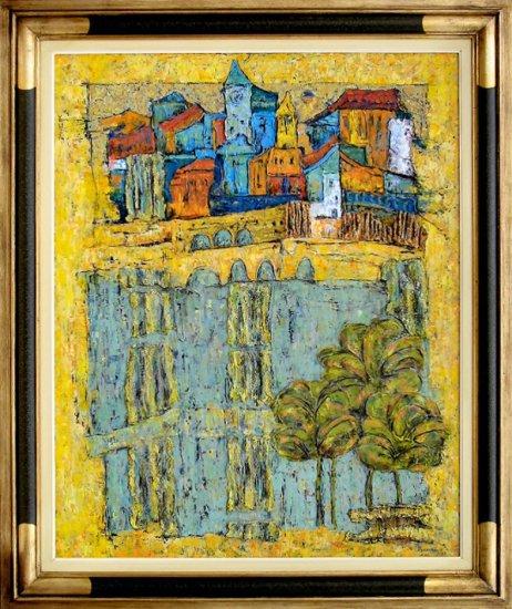 Obraz Motiv z Provence
