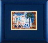 Obraz Architektura středomoří I