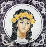 Mozaika Pampelišky