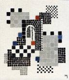Mozaika Brána do pohádky