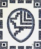 Mozaika Počátek