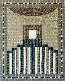 Mozaika Pruhovaná