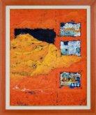 Obraz Barvy a vůně Orientu