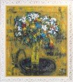 Obraz jarní kytice