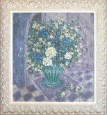 Obraz hortenzie
