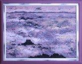 Obraz NEKLIDNÉ MOŘE