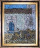 Obraz Hrnčířská dílna