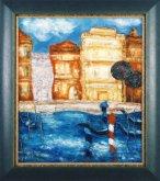 Obraz Motiv z Benátek