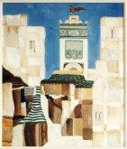 Obraz Chefchauen, Maroko