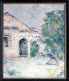 Obraz Acharavi I, Korfu