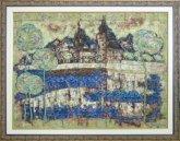 Obraz Vltavský břeh