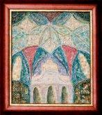 Obraz Kupole Chrámu