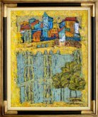Painting Motif From Provence